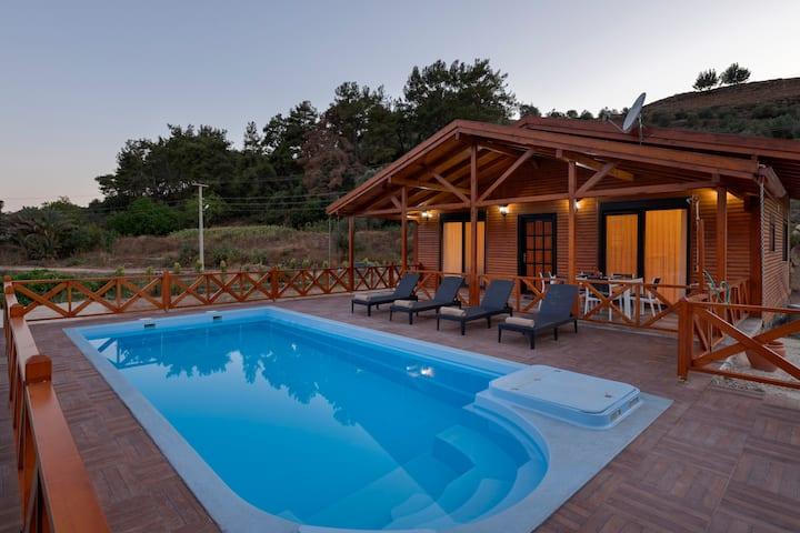 Villa Olymposgarden