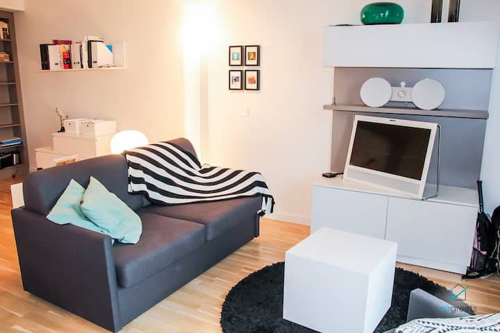 MODERN LOFT NEAR THE CITY CENTRE! - MUNICH
