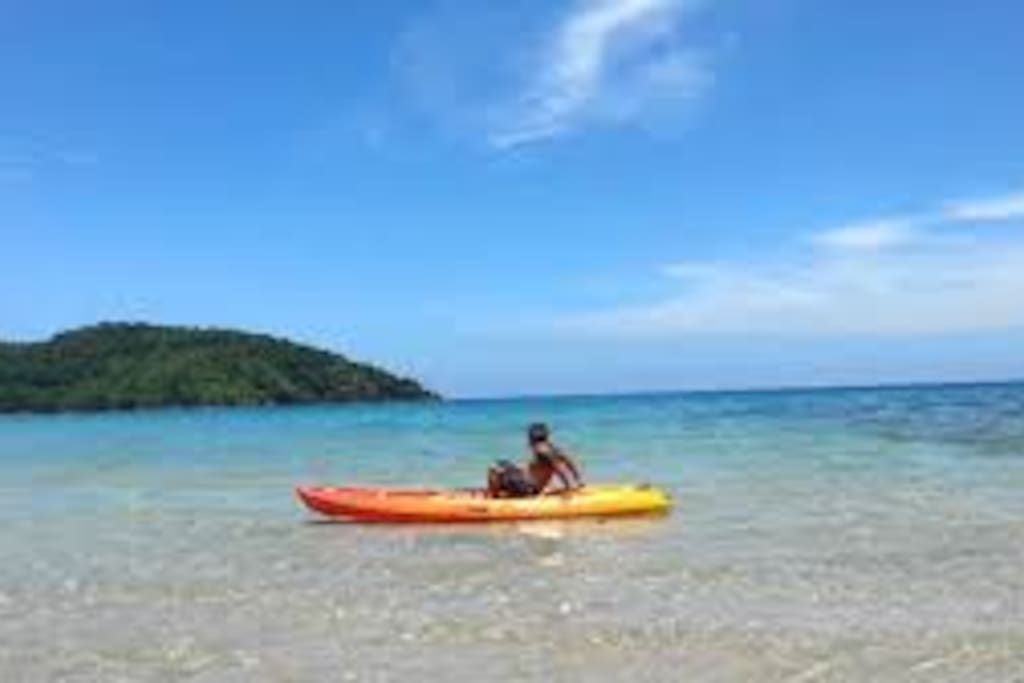 nagtabon beach we book your trip with this  area..