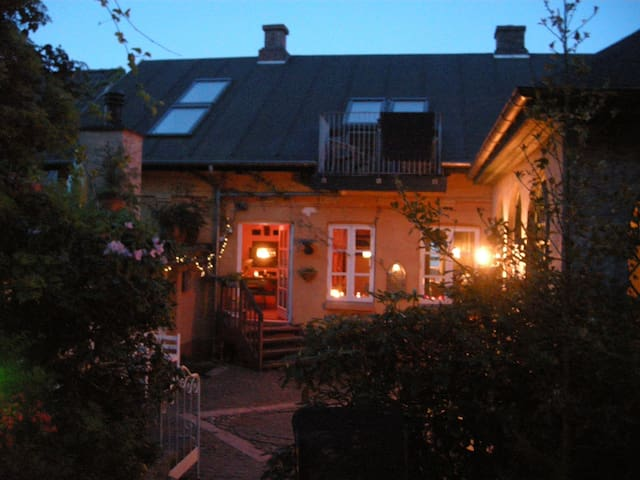 BnB in beautiful surroundings. - Kolding - Bed & Breakfast