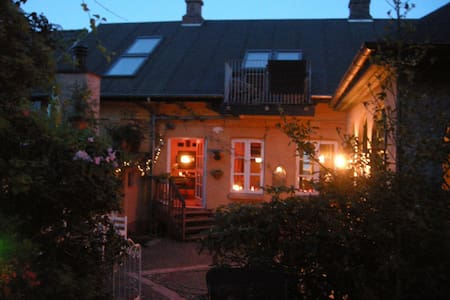 Artist's Bed & Breakfast,  Kolding - Kolding