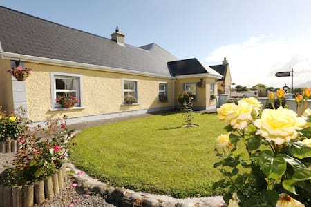 Beezies Self-Catering Luxury 3 Bed Cottage - Sligo