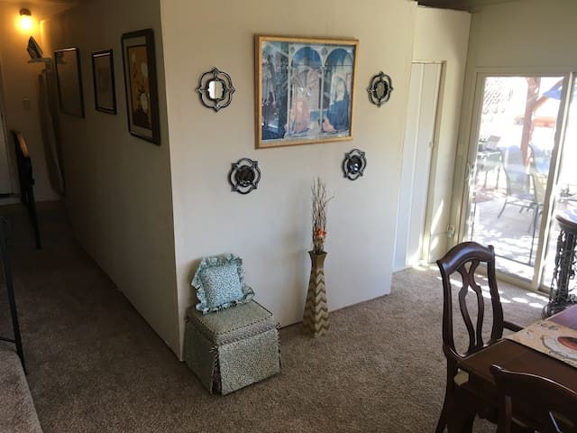 Large Room in Comfy Home