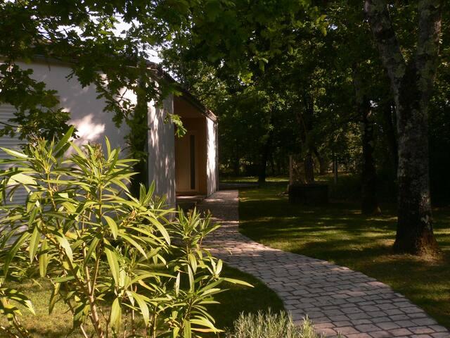 Le charme de l'ile d'Oléron - Le Château-d'Oléron - Villa