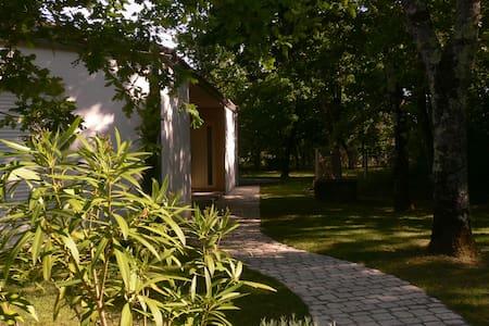 Le charme de l'ile d'Oléron - Le Château-d'Oléron - วิลล่า