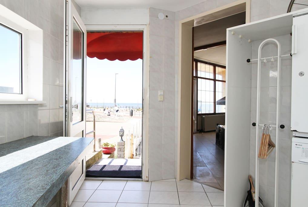 Room For Rent Zandvoort