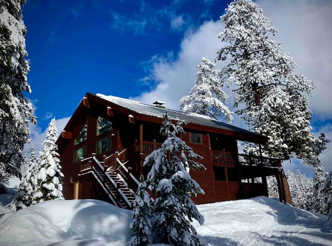 ❄️Ski Week Special!❄️🎿🏂🛷⛷ 🏔Discounted Rates🌲