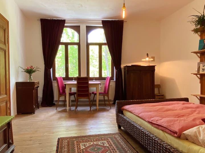 Wunderschönes Gästezimmer im Herzen von Weimar