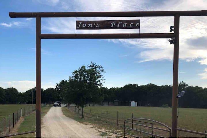 Jon's Cabin