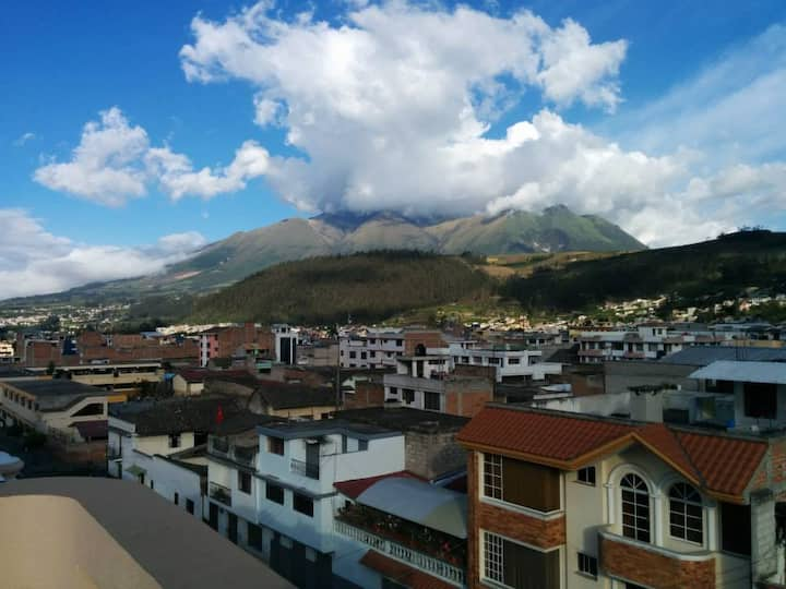 OTAVALO IS A PERFECT PLACE