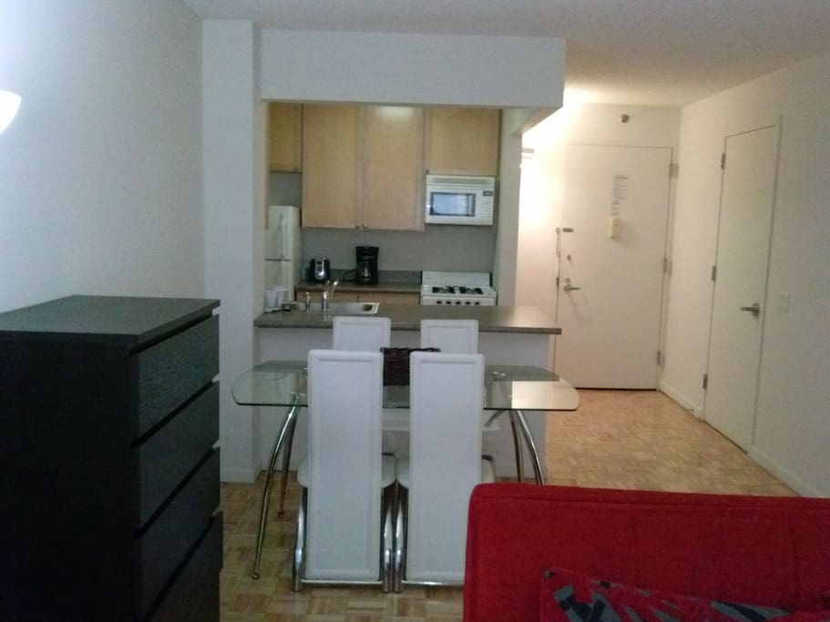 LUXURY Studio Furnished NYC Cameo Apartments For Rent In New York New Yo
