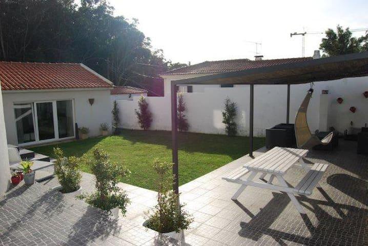 House, Beach- Serra Sintra- Cascais