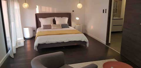 Appartement T2 duplex spacieux, Ivandry