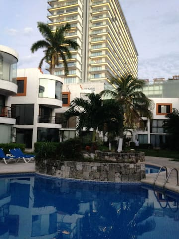 Beautiful Villa in Cancun - Cancún - Hus
