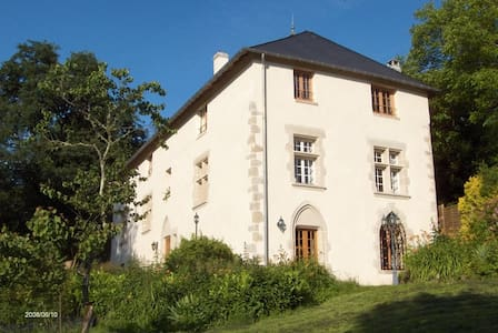 ManoirXV Domaine de Peyrafort - Tulle - Bed & Breakfast