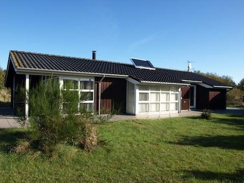 Modern Summerhouse - all equipped