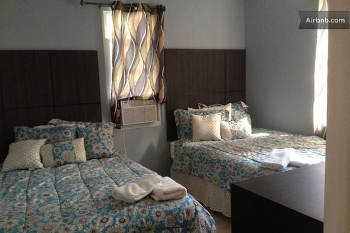 HC121-Deluxe 2BR BeachhausUnit(8-10 - Seaside Heights - Apartment