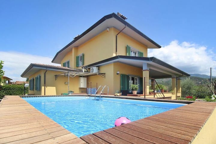 4 star holiday home in Capezzano Pianore