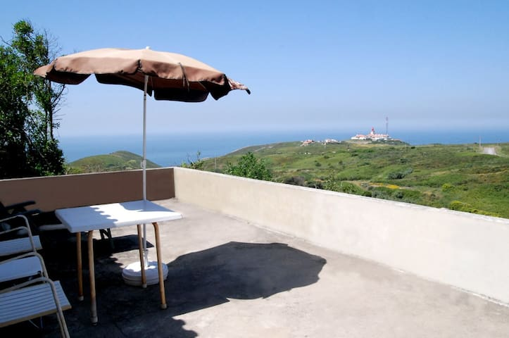 Dream with a View - Colares - Villa