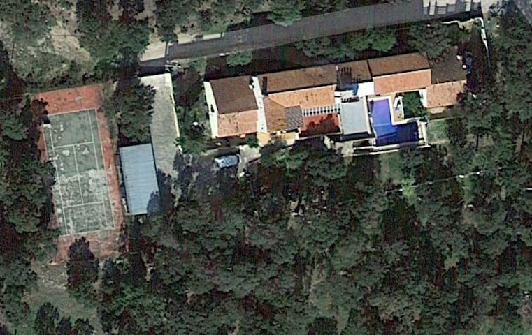 Parfait appartement Grand Calme nord Espagne - Cantallops - Appartement