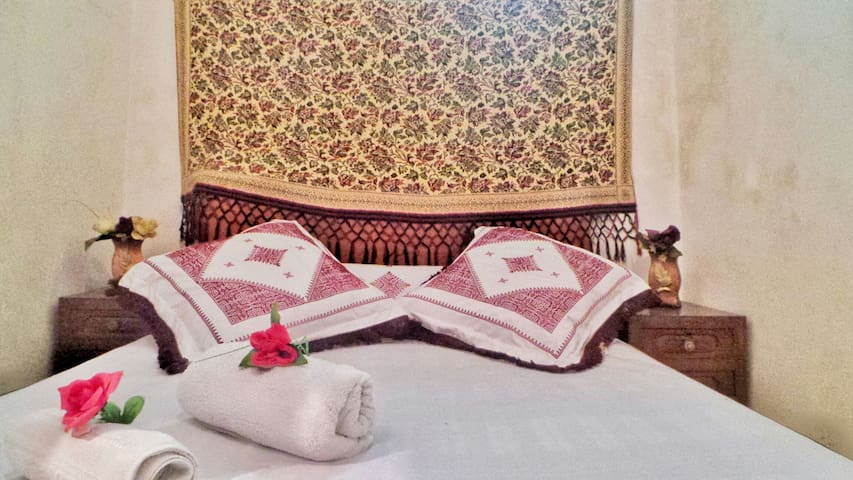 Salam - The Arabic feeling 1