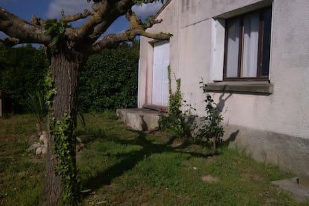 villa  dans l'Aude. - Verzeille - Haus