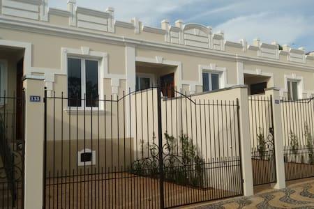 Vila Brotas, o melhor do interior - Brotas
