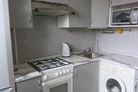 Удобная, оборудованная квартира с ремонтом - Moskva - Appartement