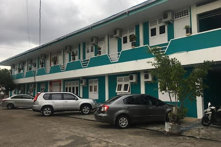Standard Double at Rumah Dempo Syariah