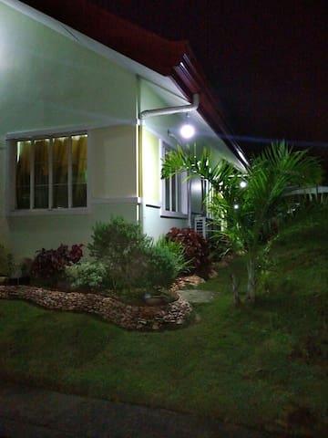 Marquez residence