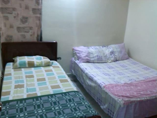 Habitación 2 Personas Maracay