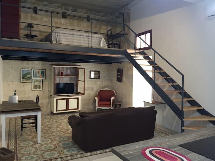 Suite & Loft/TreeCities Birgu/L-Isla/Bormla