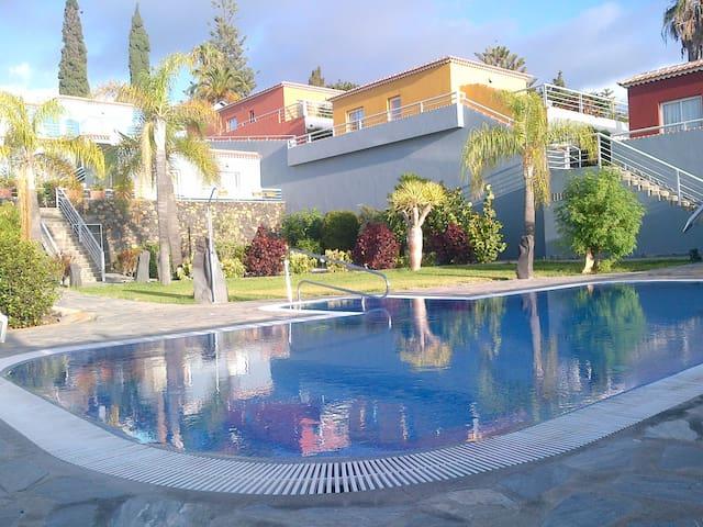 Residencia Las Norias