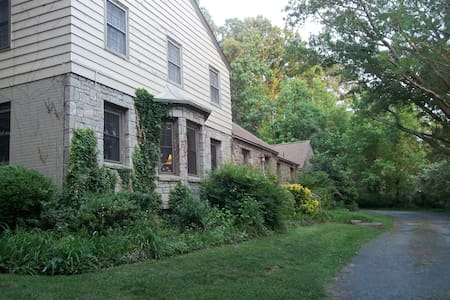White Rose Manor (W) - Lincolnton - B&B/民宿/ペンション