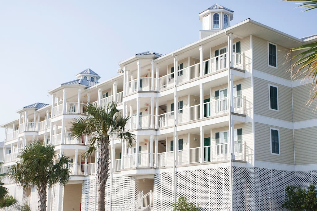 3 Bedroom Apartments In Galveston Tx Galveston Seaside 2br Sleeps 4 Apartments For Rent In