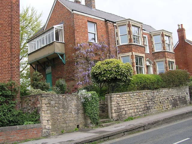 Beautiful Victorian house - Dursley - Casa