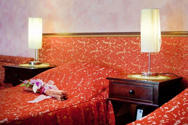 Triple room economy - Enna - Bed & Breakfast