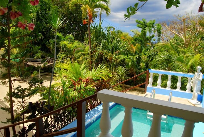 Barbados west coast - perfect for 2 - Holders Hill - Villa
