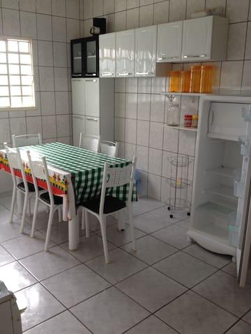 Casa com disponibilidade para Copa - Cuiabá - Hus