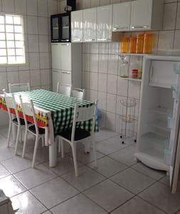 Casa com disponibilidade para Copa - Баррозу