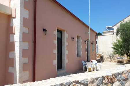 Ariadni's Traditional house - Chania