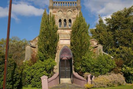 St John's Heritage Accommodation, Woodside. - Woodside - Dům