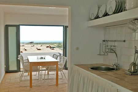 Charm Retreat overlooking the Sea - Alvor - Wohnung