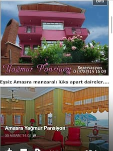 TURKİYE /AMASRA da bir eviniz olsun - Amasra - Dům