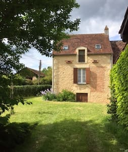 Lovely Périgord style house