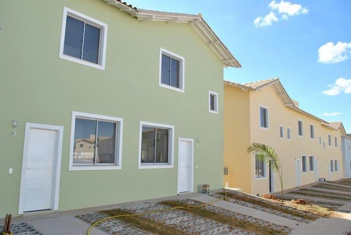 Casa mobiliada  Centro de Betim/MG - Betim - บ้าน