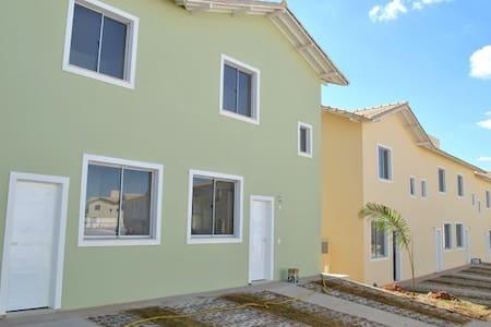 Casa mobiliada  Centro de Betim/MG - Betim - House