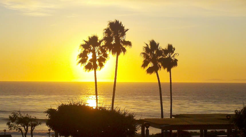 2 BD Catalina View Monarch Beach CA - Dana Point - Apartament