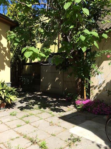 Casa indipendente centro storico - Cesenatico - Talo