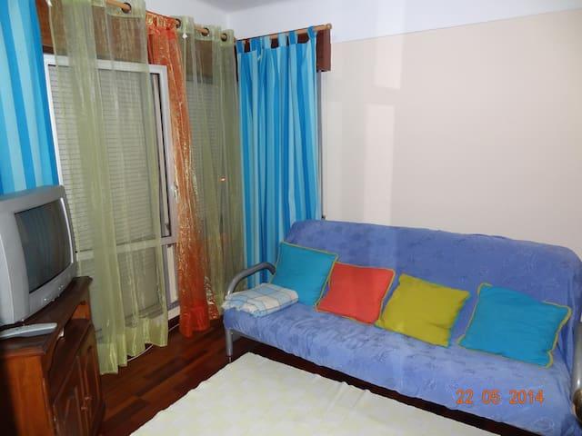 Alquilo 2 habitacion final champion - Lisboa - Apartament